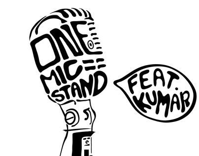 One Mic Stand on Behance