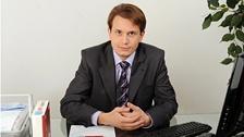 Генеральный директор ABBYY Language Services Иван Смольников. Фото предоставлено пресс-службой компании ABBYY Language Services