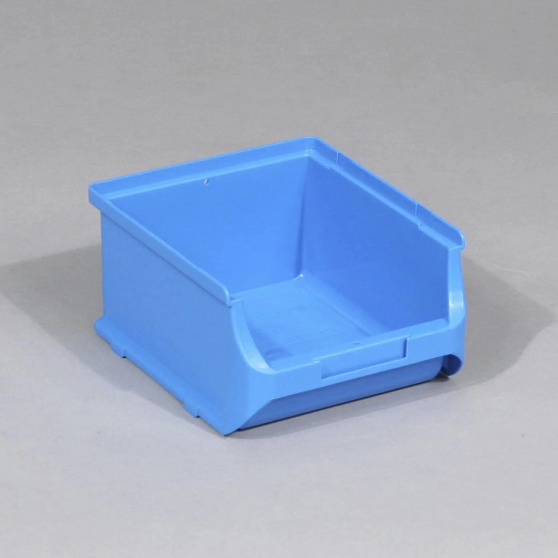 bac a vis bleu l 13 7 x h 8 2 x p 16 cm