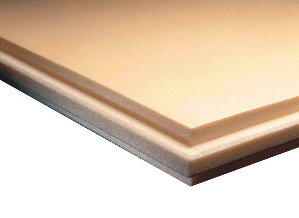 Panneau Polystyrene Extrude L 0 6 X L 1 25 X Ep 60 Mm Rr1 A R3 Leroy Merlin