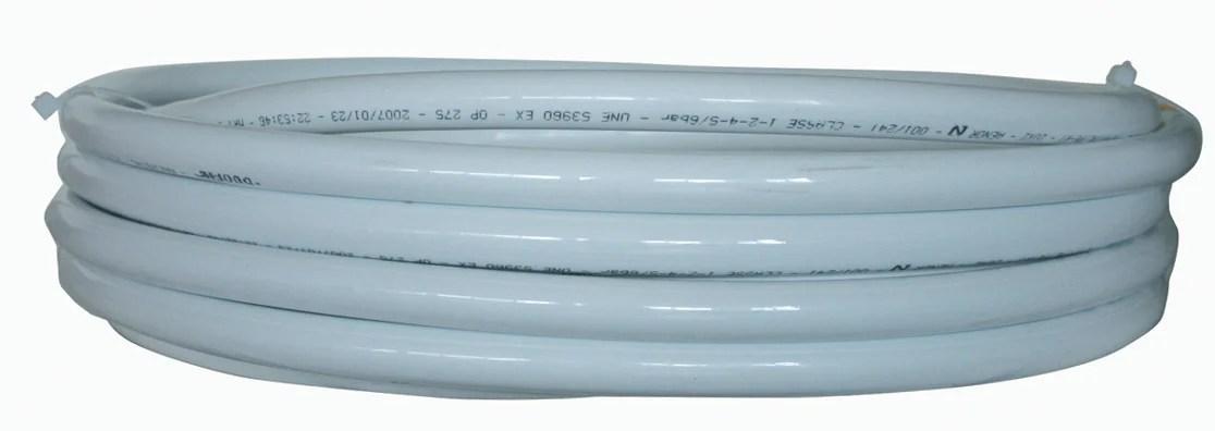 Tube D Alimentation Multicouche X 16 Mm En Couronne De 25 M Leroy Merlin