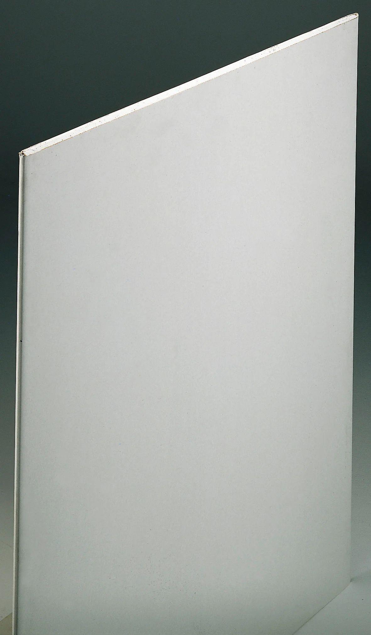 Plaque De Platre Ba 13 H 300 X L 120 Cm Standard Knauf Leroy Merlin