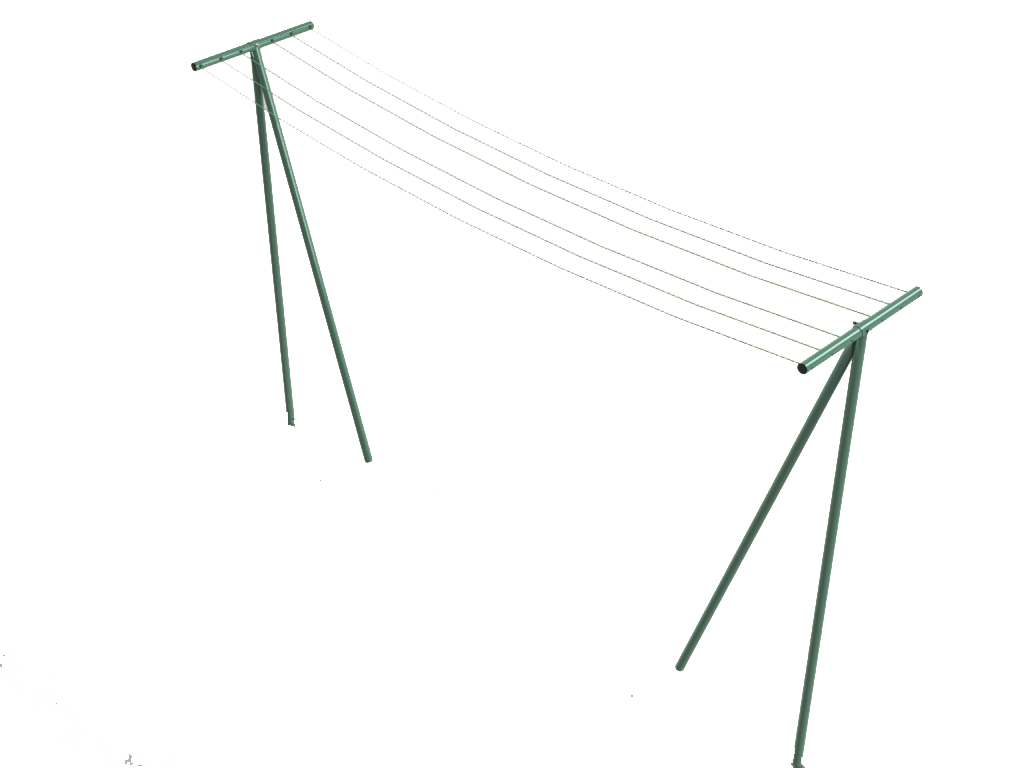 Etendoir Etendoir Trigano Windy L 60 M Leroy Merlin