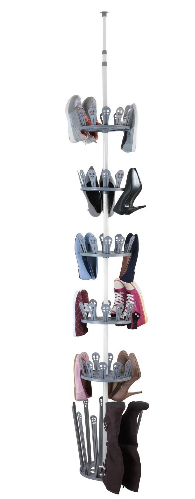 https www leroymerlin fr produits rangement dressing rangement chaussures range chaussures range chaussures a poser blanc 36 paires maximum h 200 x l 30 cm 82302633 html