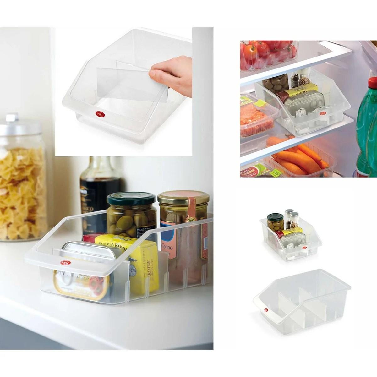 bac de rangement pour refrigerateur