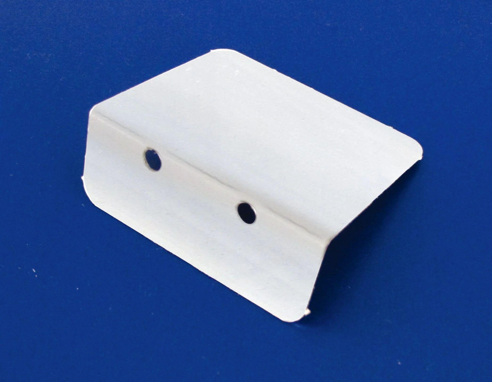 معادلة قرية الصين accessoire pour pose plaque polycarbonate