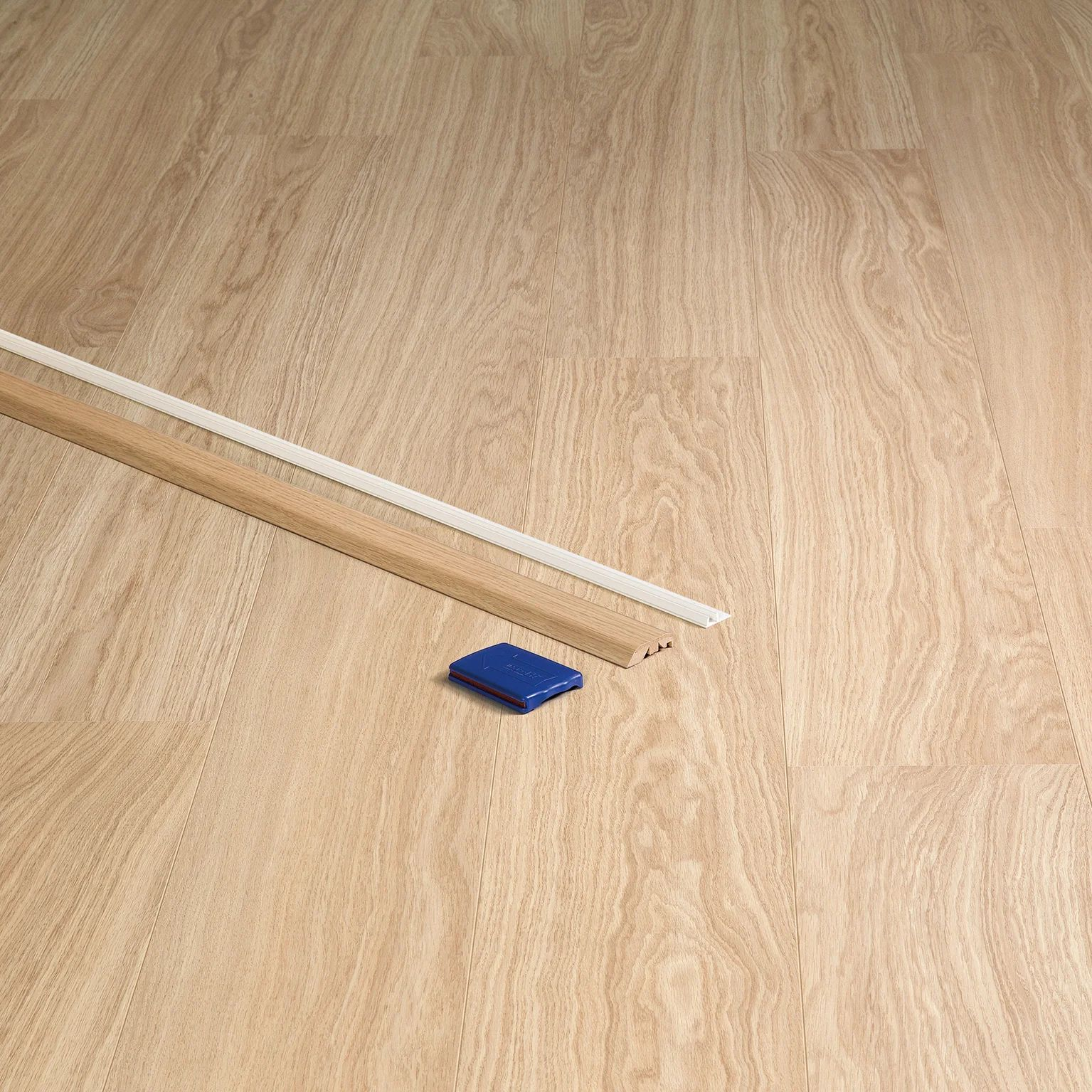 Barre De Seuil L 48 Mm X L 215 Cm Sens By Quick Step Niagara Leroy Merlin