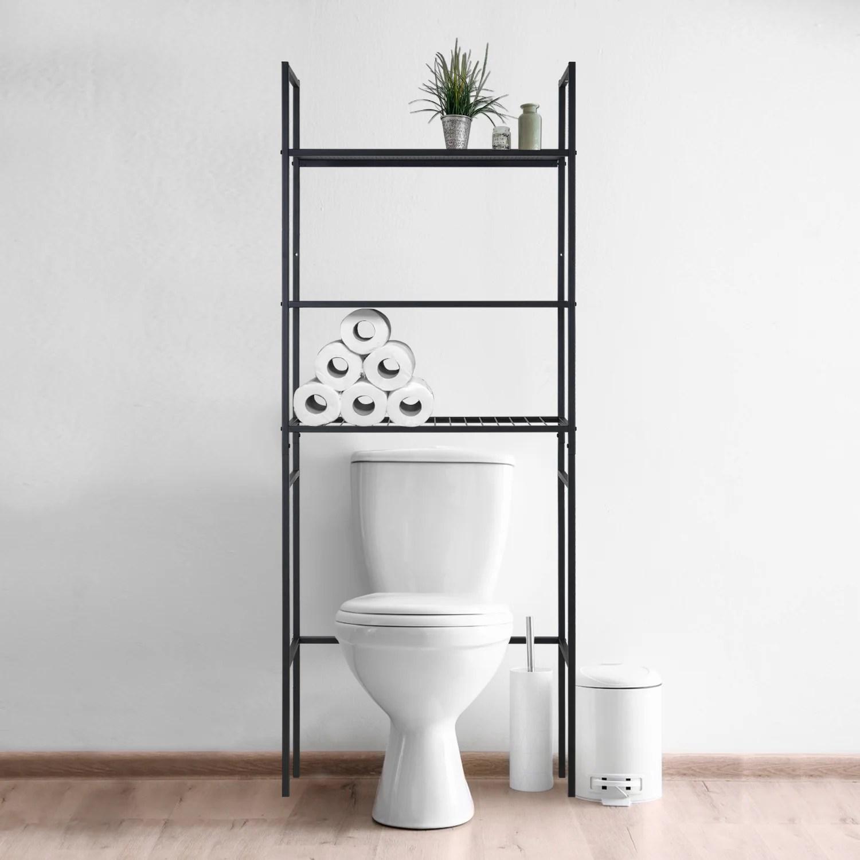etagere de wc leroy merlin