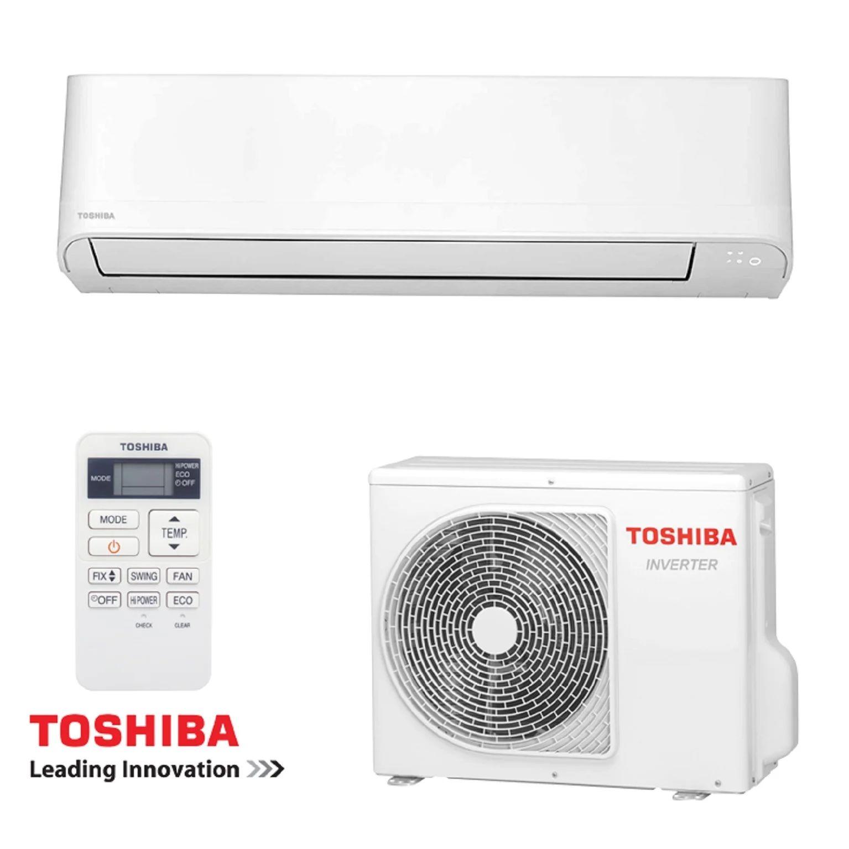 Pack Monosplit Toshiba Seiya 4800w Leroy Merlin