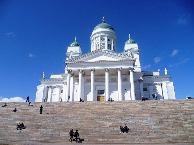 Finlandia, el diseño como identidad