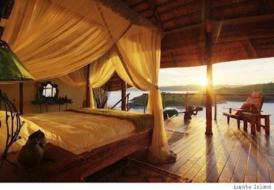Hotel Rustico en Tanzania  Paperblog