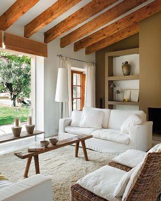 Casa de Campo Rustica en Mallorca  Paperblog