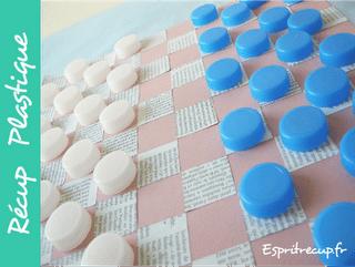 Juguetes y manualidades hechas con botellas de plstico y material reciclado  Paperblog