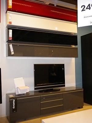 Salones Besta de Ikea Madrid del Este IV  Paperblog