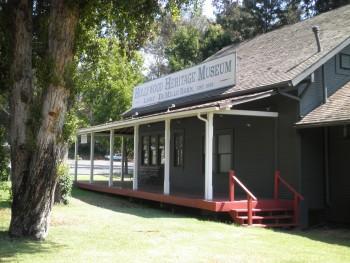 Hollywood Heritage Museum Paperblog