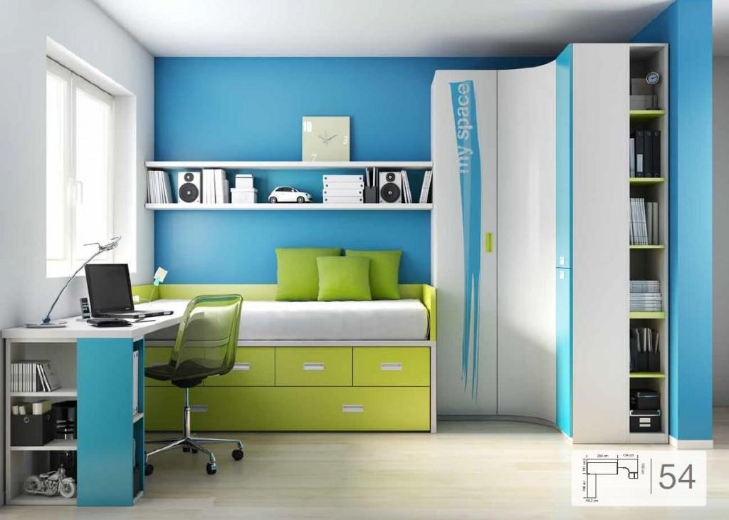 Consejos antes de pintar una habitacin juvenil  infantil