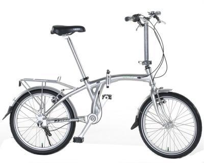 Nokia crea un cargador de móviles para las bicicletas