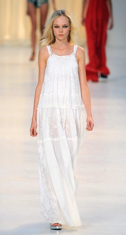 Ibiza Adlib Fashion now reinterpreted by the great designers. Moda Adlib de Ibiza ahora reinterpretada por los grandes diseñadores. - Paperblog