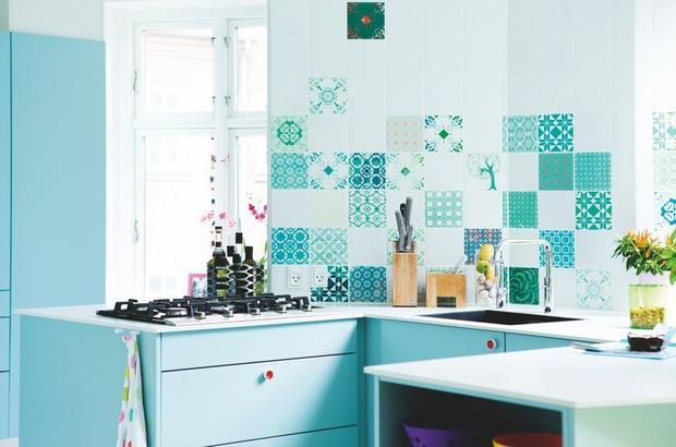 Apartamento de estilo Mediterraneo  Paperblog