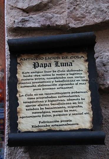 El Papa Luna entre la Historia y sus leyendas  Paperblog