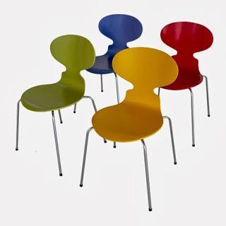 Arne Jacobsen  Paperblog