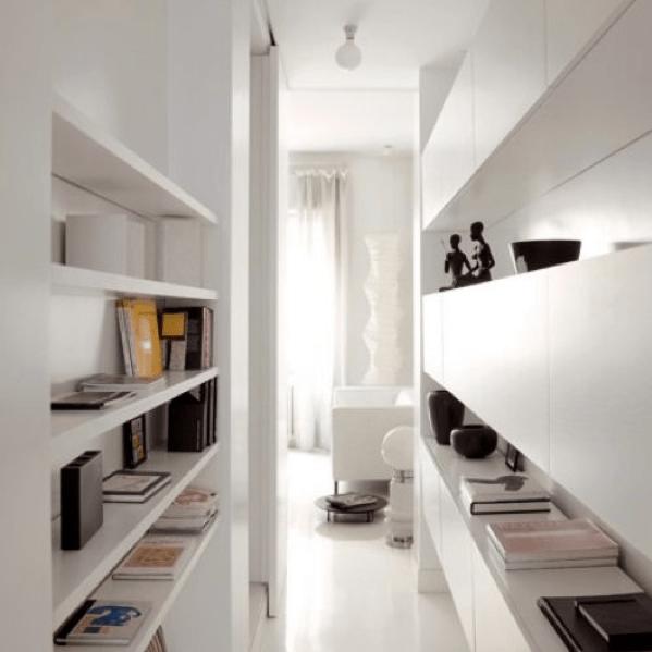 Decorar pasillos  Paperblog