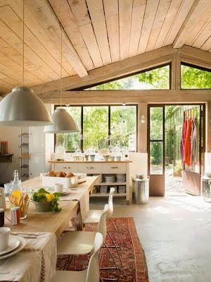 Casa de Campo Francesa  Paperblog