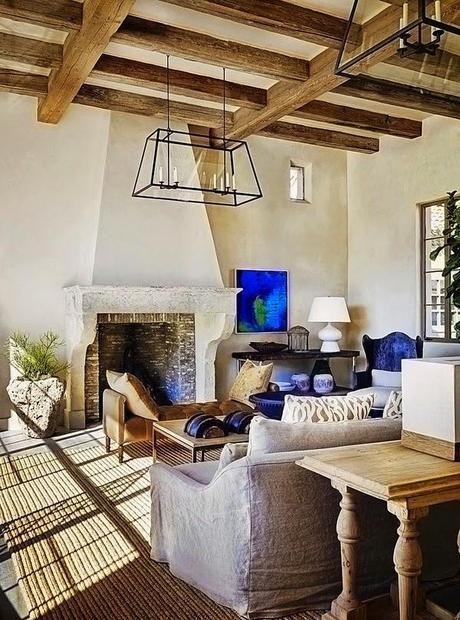 Casa Rstica en el Desierto de Sonora  Paperblog
