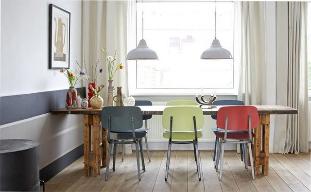 Comedor Nordico Ideas