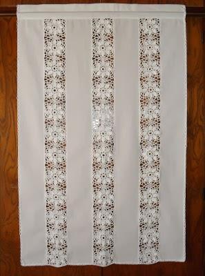 Catlogo de visillos cortinas y barrales  Paperblog