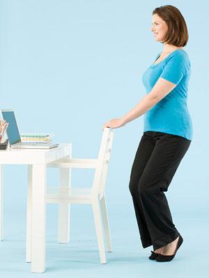 5 ejercicios para la oficina  Taringa