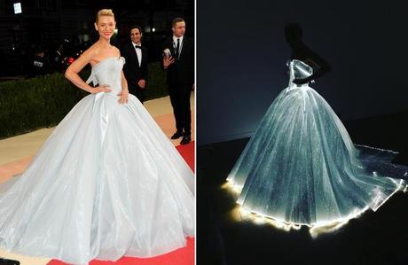Vestidos que brillan en la oscuridad  Paperblog