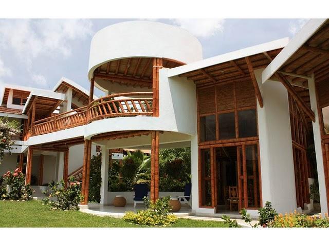 Casa chinauta  Paperblog