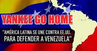 Resultado de imagen para OEA: aislar y tutelar a Venezuela