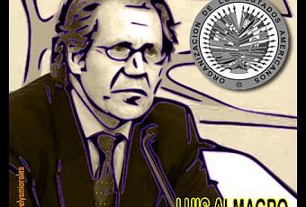 Resultado de imagen para La pesada herencia de la OEA: oscura trayectoria y malas juntas