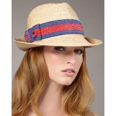 Sombreros una Moda de todas las temporadas.....