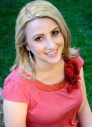 Conociendo Autores #13: Shannon Messenger - Paperblog