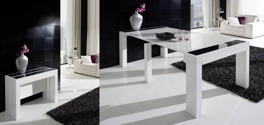 Mesas plegables modernas  Paperblog