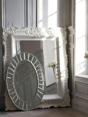 Inspiracin decorar con espejos  Paperblog