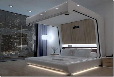 Deco tendencias en camas modernas  Paperblog