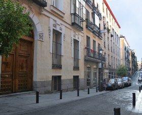 Apartamentos Piamonte  Madrid  Paperblog