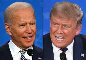 Trump/Biden : dernier débat sous haute tension avant l'élection