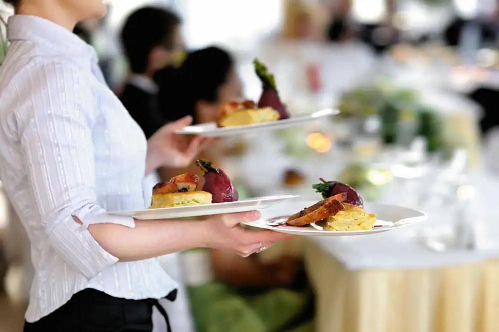Télétravail: l'industrie de la restauration risque de perdre 20 G$