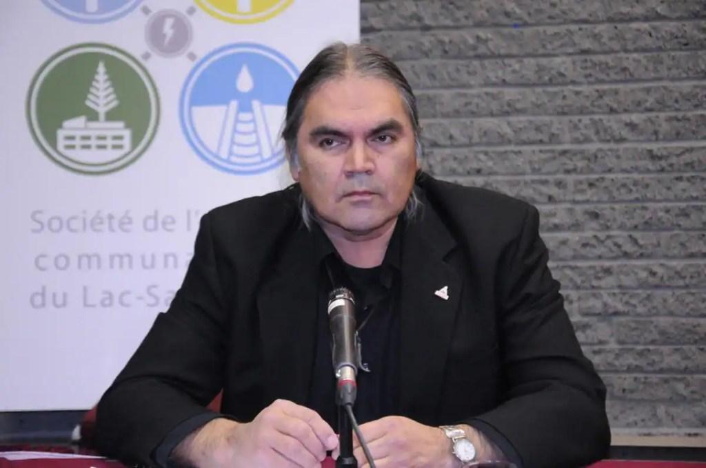 Métaux BlackRock s'entend avec les Autochtones