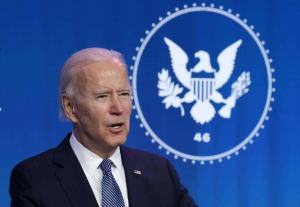 Biden ne retiendra pas la 2e dose dans la distribution des vaccins