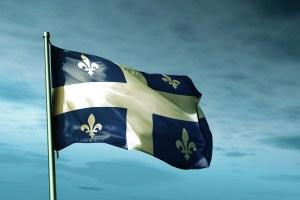 Il faut le dire: le peuple québécois peut mourir