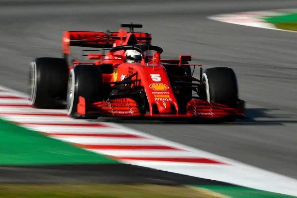 Vettel pourrait-il être une menace pour Lance Stroll?