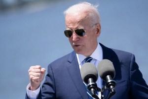 États-Unis: Joe Biden sous pression pour rouvrir la frontière avec le Canada