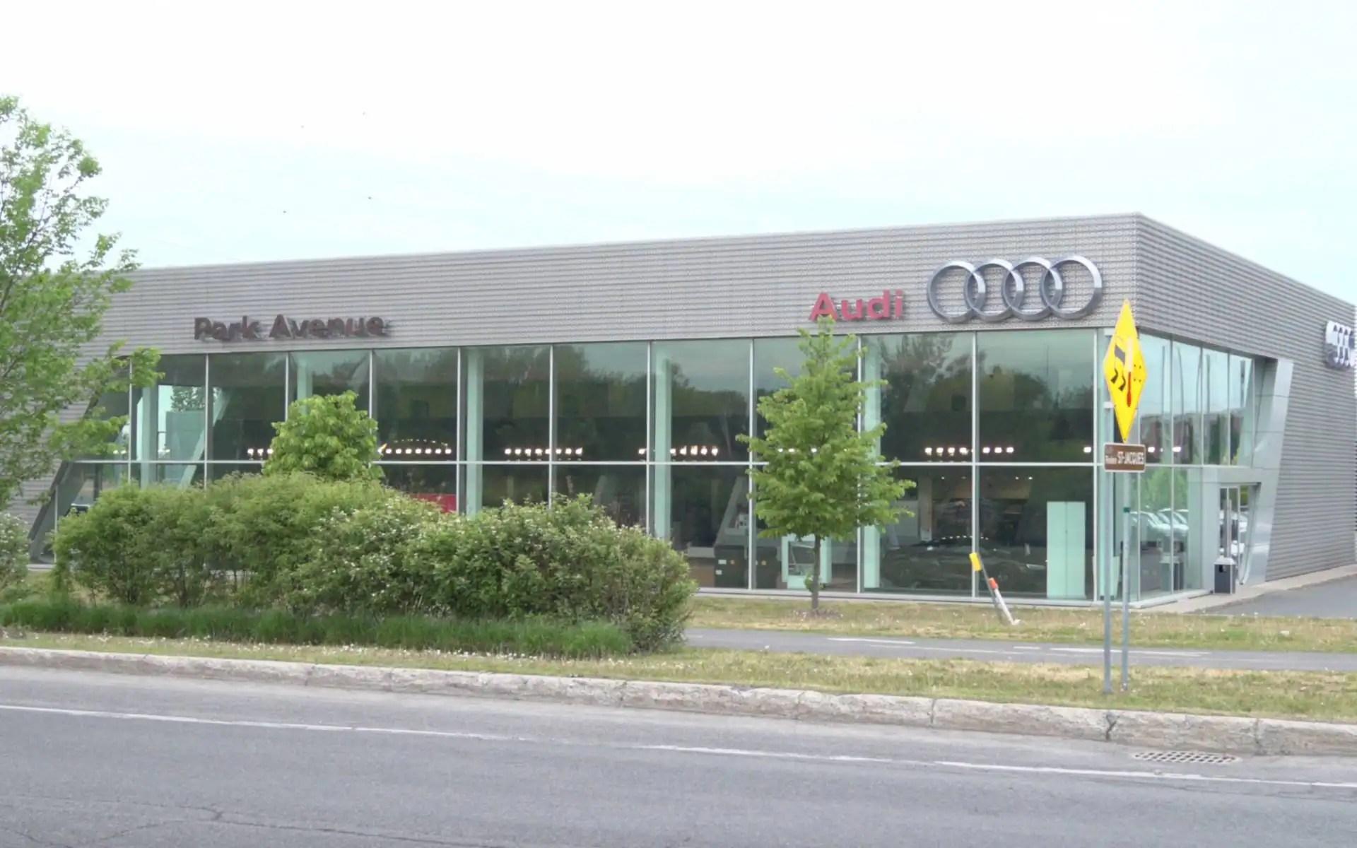 Acheter une voiture au temps de la COVID-19