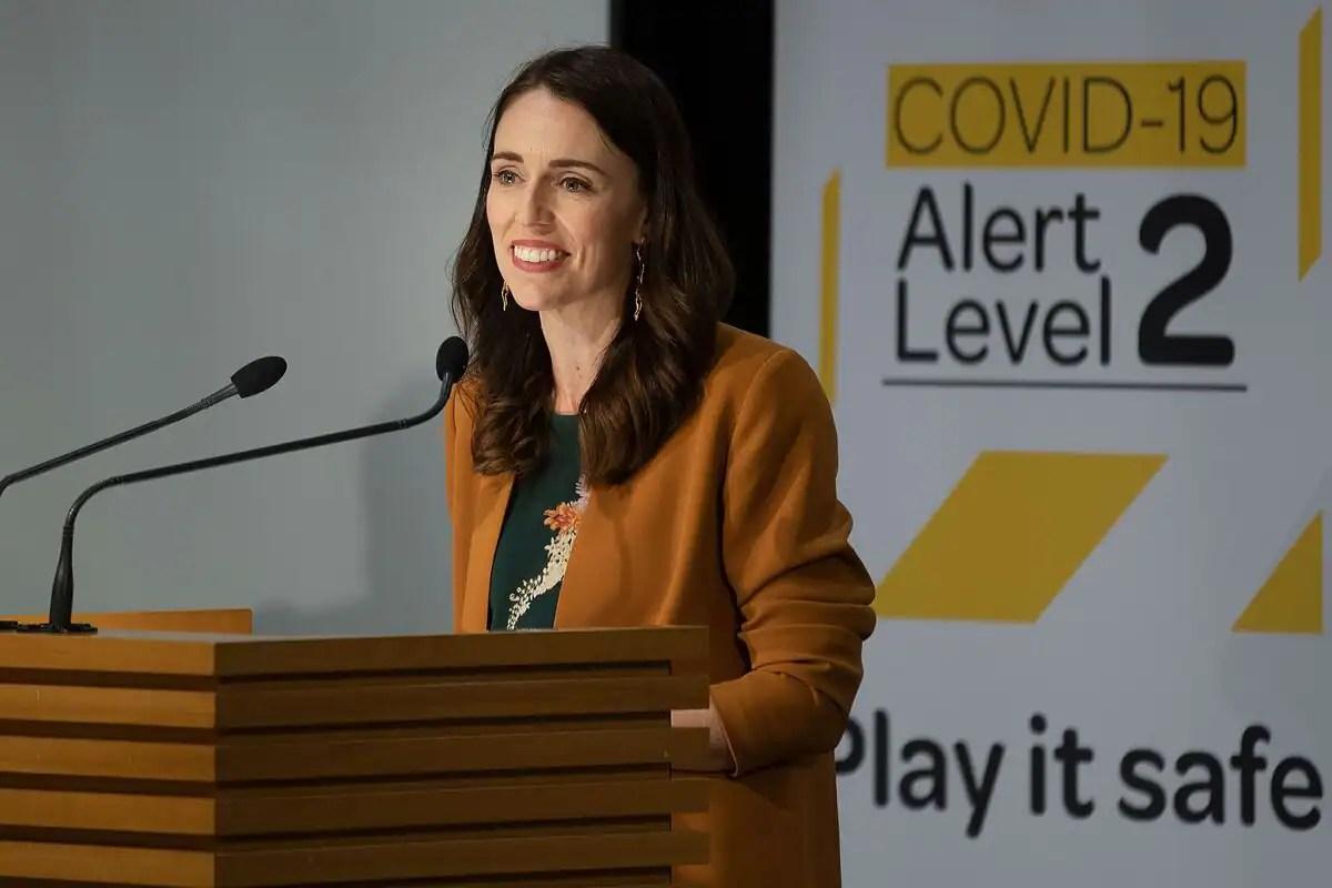 Coronavirus: la Nouvelle-Zélande envisage une «bulle» touristique avec les Îles Cook